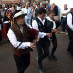 La Brusenda organiza el Encuentro de Música Tradicional